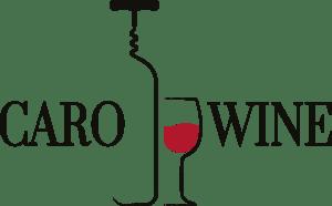 Logo Agence Caro'Wine